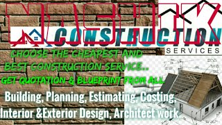 NASHIK    Construction Services ~Building , Planning,  Interior and Exterior Design ~Architect  1280