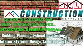 KALYAN  DOMBIVLI   Construction Services ~Building , Planning,  Interior and Exterior Design ~Archit
