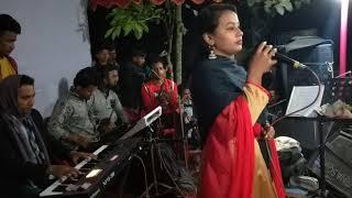 একদিন অাইবা বন্ধু অইবারে সেদিন অাইসা অামায় পাইবানা। Baul Song 2019, Chaity Islam, Parthiv Express