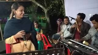 অামি এ মিনতি করিরে, সোনাবন্ধু ভুইলা না আমারে রে। বাউল গান। চৈতি সরকার। Baul song 2019, PT Express