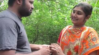 কবিরাজের বউটা। Kobirajer Bowta। পরকীয়া প্রেমের গল্প। Bengali short film 2019, Parthiv Express
