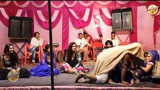 कोटा  की 5 लड़कियों के साथ दिनेश  छेला की सेक्सी कॉमेडी देख के मजा आ जायेगा || live Comedi