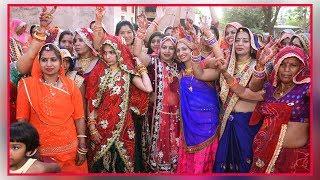 HAPPY MUMENTS SEKHAWATI  MARRIAGE ओरतो का महासंग्राम डांस विडियो