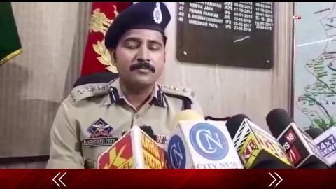Punjab से J&K जा रहे Truck से Weapons सहित 3 लोगों को Police ने किया Arrest
