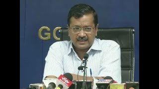 Odd-even back in Delhi: Kejriwals 7-point agenda to combat air pollution