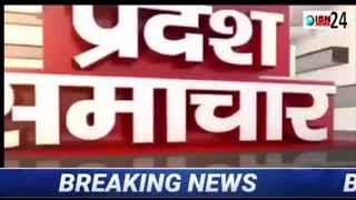 रतलाम जिले में स्वच्छ भारत अभियान की उड़ाई जा रही हैं धज्जियां