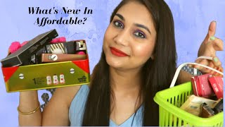 What's New in Affordable ? | New Affordable Makeup Starting Rs. 99 | Nidhi Katiyar