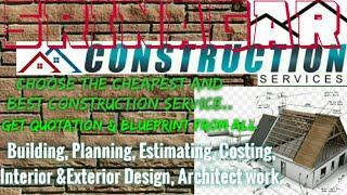 SRINAGAR     Construction Services ~Building , Planning, Interior and Exterior Design ~Architect 1