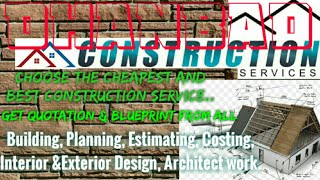 DHANBAD   Construction Services ~Building , Planning,  Interior and Exterior Design ~Architect  1280