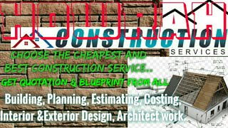 HOWRAH     Construction Services ~Building , Planning,  Interior and Exterior Design ~Architect  128