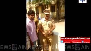 Aurangbaad : बिडकीन ग्रामिण रुग्णालय येथे वृक्षरोपण करून डॉ. बाबासाहेब आंबेडकर जयंती साजरी