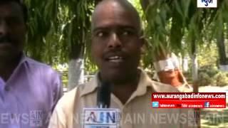Aurangabad : २०२० पासून मंगीरबाबा यात्रेत  लोखंडी गळ बसविणे होणार बंद - संतोष पवार