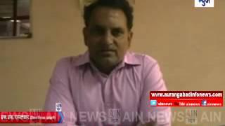 Aurangabad : खुलताबाद,वाळूज पंढरपूर बस स्थानक लवकरच सुरु होणार - एस.एस.रायलवार