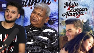 Main Zaroor Aaunga- Interview With Producer Magendra Singh Namdev & Co-Producer Aryman Singh Namdev