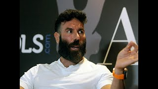 Watch: Legendary poker star, Instagram influencer Dan Bilzerian shares investment secrets