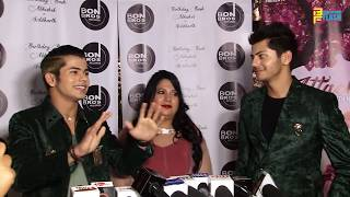 Siddharth & Abhishek Nigam Birthday Celebration 2019 & Attachment Song Launch - Full Interview