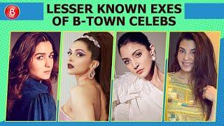 Lesser Known Exes Of Alia Bhatt, Anushka Sharma, Deepika Padukone, Ranbir Kapoor