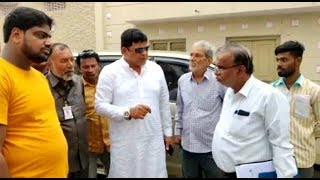 Drinking Water And Drainage Problem In Pakeeza bowli | AIMIM Corporator Sohail Quadri Inspects |