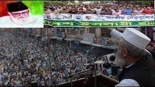 Bangla Talk show  বিষয়: ইয়া জামাতি ! ইয়া শিবিরি ! কিয়্যা হুয়া ! ক্যায়েছে হুয়া ! গোলাম মওলা রনি