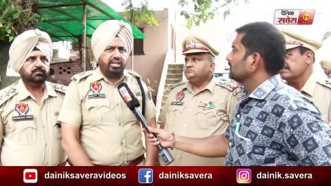 Amritsar Police ने 3 Gangsters को किया Arrest