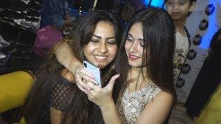 (Video) Reem Shaikh And Jannat Zubair At Abhishek Nigam Birthday Party