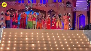 Khesari Lal Yadav, Kajal Raghwani, Arvind Akela Kallu & Ritesh Pandey - Devghar Live Stage Show 2019