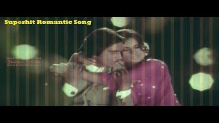 Superhit Hindi Romantic Song | Aapki Baate Kare Ya Apna Afsaana Kahe