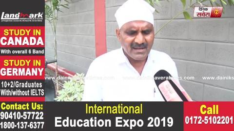 Exclusive Interview : ਪੇਸ਼ੀ ਤੇ Elly Mangat ਨੂੰ ਕਿਉਂ ਮਿਲਣਾ ਚਾਹੁੰਦੇ ਸੀ Pandit Rao Dharennavar