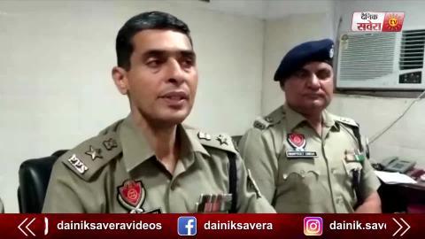 Kapurthala Police के हाथ लगी बड़ी कामयाबी, 10 करोड़ की Heroin के साथ महिला तस्कर काबू