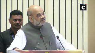 Our nation needs one language: Amit Shah
