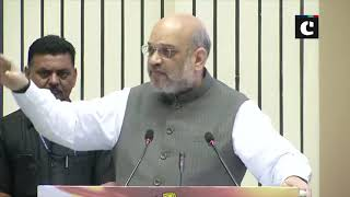 Country that loses its language, can't preserve its culture: Amit Shah