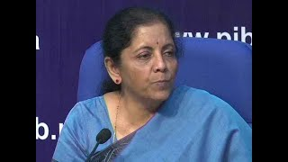 Nirmala's real estate relief: GOI announces support for affordable housing projects