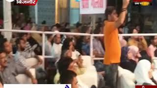 आल इंडिया मुशायरे का आयोजन