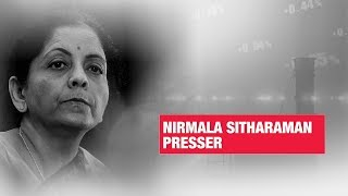 Nirmala Sitharaman on what Modi govt has done so far to fuel the economy | Economic Times