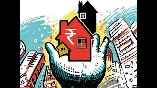 Rs 10000 cr  to boost affordable housing: FM Nirmala Sitharaman
