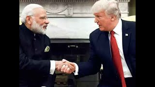Donald Trump to join PM Modi at 'Howdy, Modi!' event in Houston
