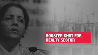 Nirmala Sitharamans booster shot for real estate sector: Key takeaways | Economic Times