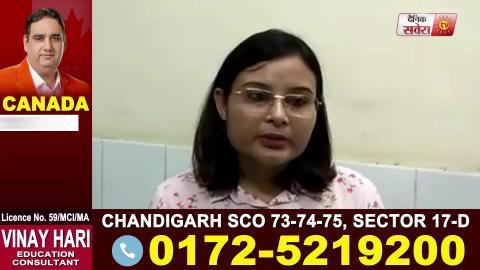 Abohar के Civil Hospital के पलने में  मिली New born Baby Girl