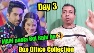 Dream Girl Box Office Collection Day 3 With Day 4 Prediction