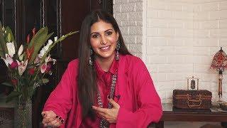 Interview With Amyra Dastur For Film Prasthanam   Sanjay Dutt, Jackie Shroff, Manisha Koirala
