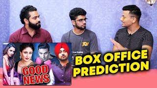 GOOD NEWS | Akshay Kumar Fans Reaction | Kareena Kapoor | Diljit Josanjh | Kiara Advani