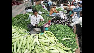 August wholesale price inflation rate remains unchanged, eases on YoY basis