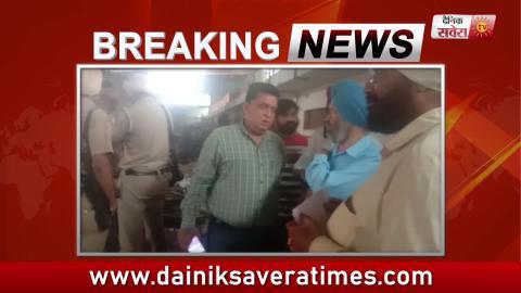 Breaking: Rajpura की Shri Krishan गौशाला में 33 Cows की हुई मौत