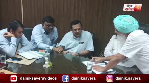 Kartarpur Corridor के  निरीक्षण के लिए Kartarpur में होगी Punjab Cabinet की बैठक