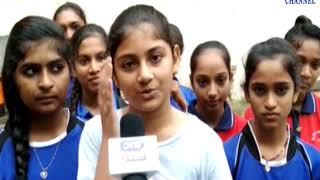 Keshod | District level table tennis competition organized  | ABTAK MEDIA