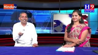 Face To Face With Pochaboina Sri hari yadav//