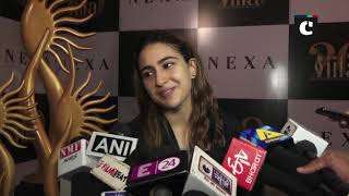 Little drops make the mighty ocean: Sara Ali Khan on 'Coolie No 1' cast rejecting single use plastic