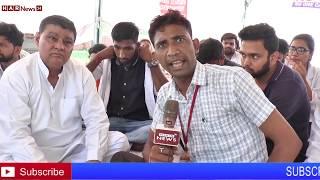 वर्ल्ड कॉलेज के बच्चों से मिलने पहुंचे बादली के पूर्व विधायक HAR NEWS 24