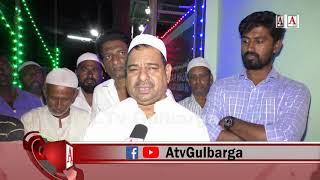 Darga Haz Shaikh Ul Mashaiq Maqdoom Sikandar Shah (Rh) Ki URS Taqareeb Ka 17 September Se Aagaz