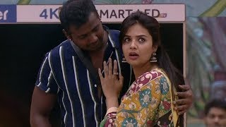 Bigg Boss Telugu Season 3 Episode 55 | Srimukhi Varun Sandhesh Fight | Top Telugu TV